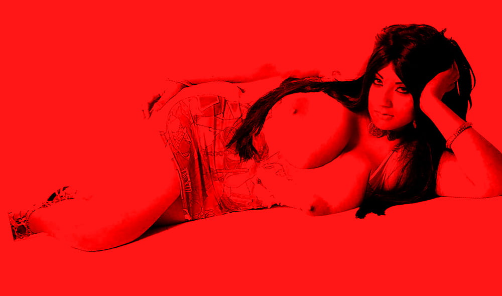 Nude ivy doomkitty This is