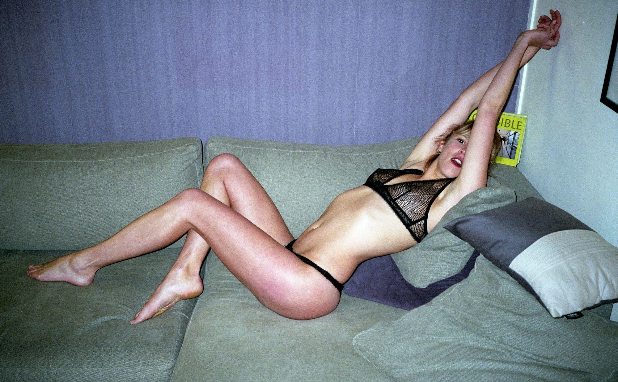 Ropagnol  nackt Louise SHARED —